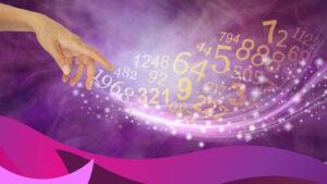 Calcular numerología
