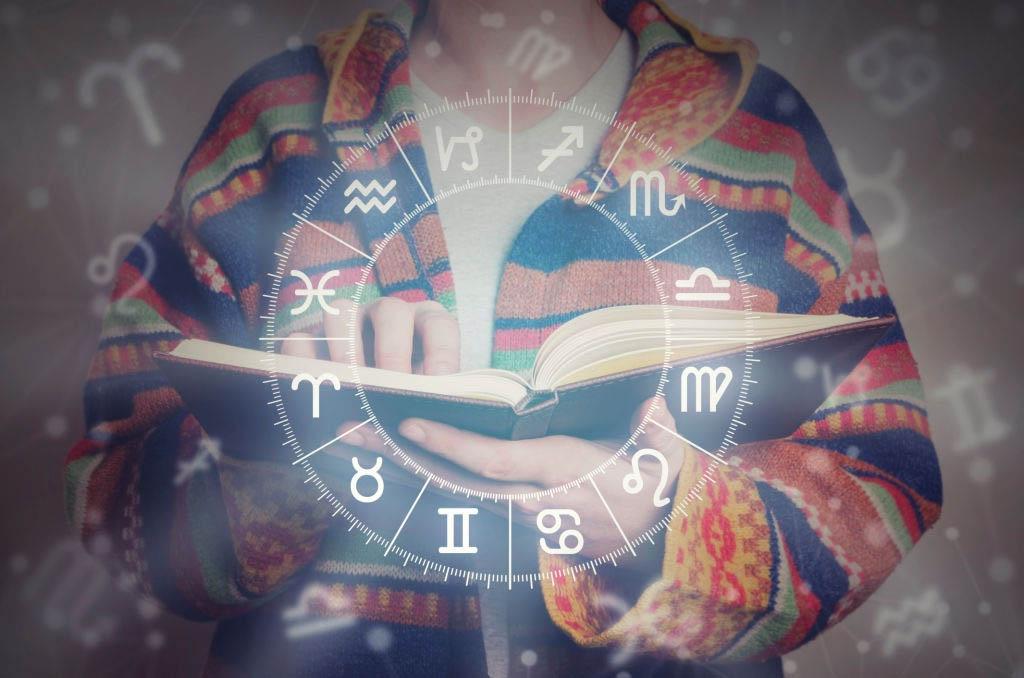 Cursos de Astrología Online