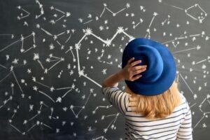 dónde estudiar astrología