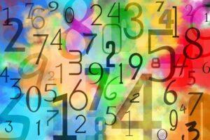 Cursos de numerología