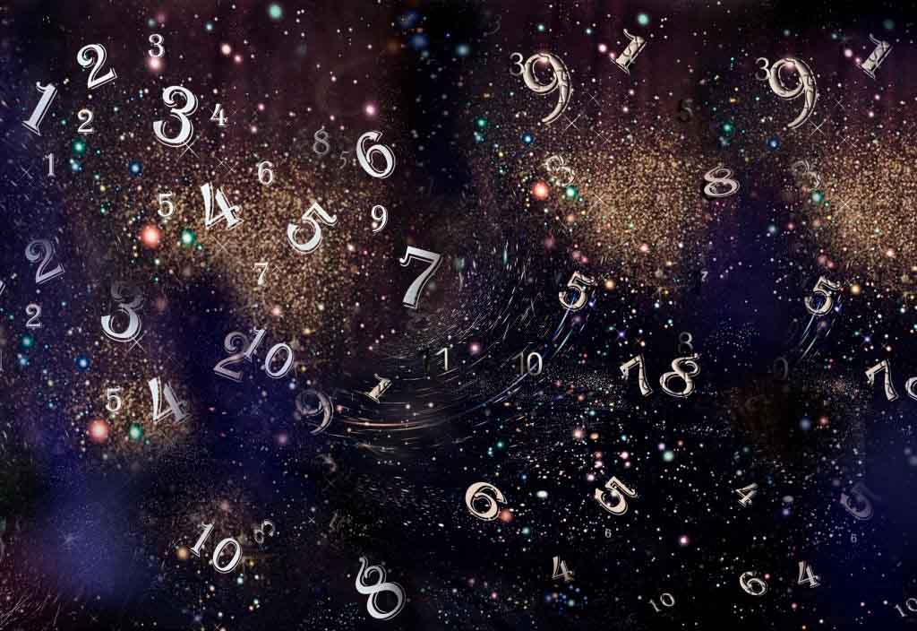 destino en numerologia